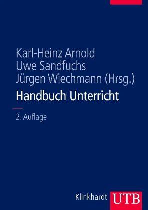 Handbuch Unterricht