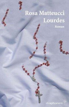 Lourdes - Matteucci, Rosa
