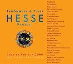 Hesse Projekt, 2 Audio-CDs + Buch