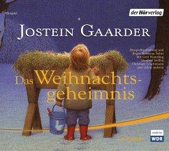 Das Weihnachtsgeheimnis, 6 Audio-CDs - Gaarder, Jostein