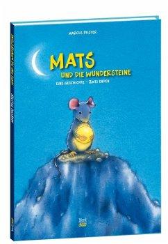 Mats und die Wundersteine - Pfister, Marcus