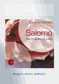 Salomo - Das Hohelied der Liebe, 1 MP3-CD