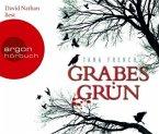 Grabesgrün / Mordkommission Dublin Bd.1 (6 Audio-CDs)