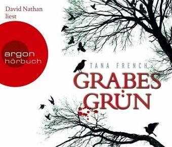 Grabesgrün, 6 Audio-CDs - French, Tana