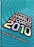 Guinness Buch der Rekorde 2010