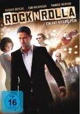 Rock'N'Rolla, 1 DVD-Video