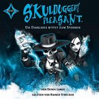 Die Diablerie bittet zum Sterben / Skulduggery Pleasant Bd.3 (6 Audio-CDs)