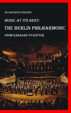 Music at its Best: The Berlin Philharmonic