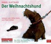 Der Weihnachtshund, 4 Audio-CDs