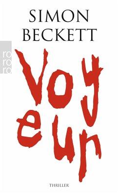 Voyeur - Beckett, Simon