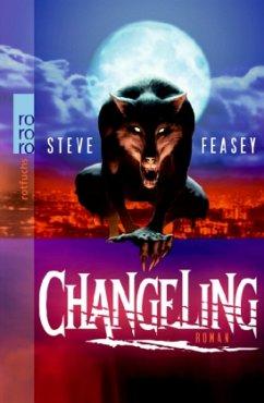 Changeling - Feasey, Steve