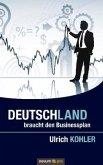 Deutschland braucht den Businessplan