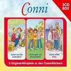 3 Original-Hörspiele zu den Conni-Büchern