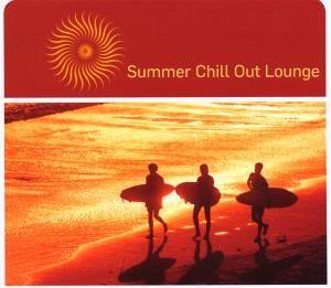 summer chill out lounge cd. Black Bedroom Furniture Sets. Home Design Ideas