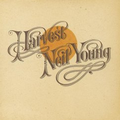 Harvest - Young,Neil