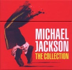 The Collection (5 CDs) - Michael Jackson
