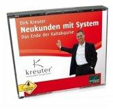 Neukunden mit System, 4 Audio-CDs
