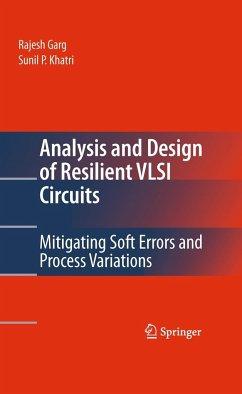 Analysis and Design of Resilient VLSI Circuits - Garg, Rajesh