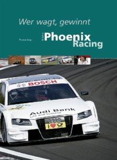 10 Jahre Phoenix Racing - Voigt, Thomas
