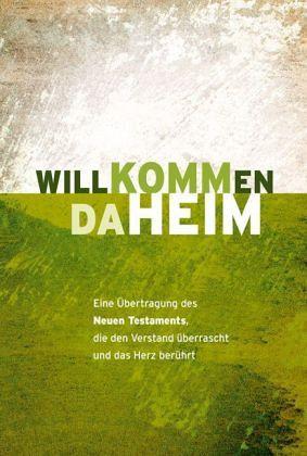 Willkommen Daheim Film