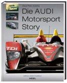 Die Audi-Motorsport-Story