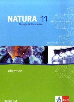 Natura Biologie für Gymnasien. Schülerband 11. ...