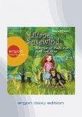 Schimpansen macht man nicht zum Affen / Liliane Susewind Bd.4 (MP3-CD)