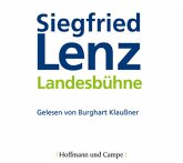 Landesbühne, 2 Audio-CDs