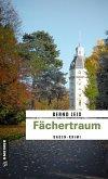 Fächertraum / Oskar Lindt's fünfter Fall