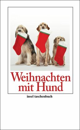 weihnachten mit hund taschenbuch. Black Bedroom Furniture Sets. Home Design Ideas