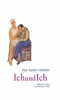 IchundIch - Lasker-Schüler, Else