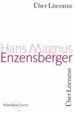 Scharmützel und Scholien - Enzensberger, Hans Magnus