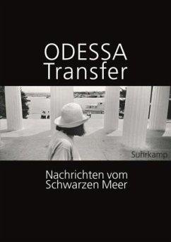 Odessa Transfer