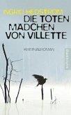 Die toten Mädchen von Villette / Martine Poirot Bd.1