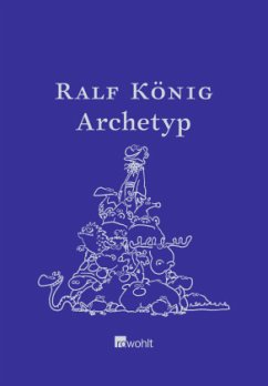 Archetyp - König, Ralf