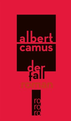 Der Fall - Camus, Albert