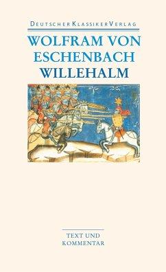 Willehalm - Wolfram von Eschenbach