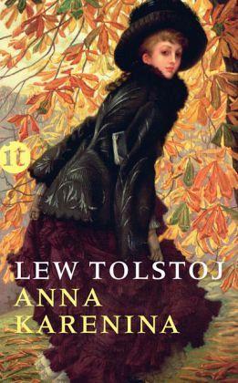 Anna Karenina, Sonderausgabe von Leo N. Tolstoi - Taschenbuch - buecher.de