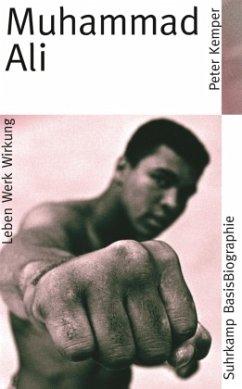 Muhammad Ali - Kemper, Peter
