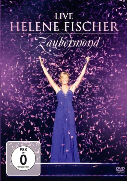 Zaubermond - Live - Helene Fischer