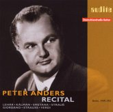 Recital (Berlin,1949-1951)