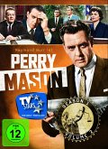 Perry Mason - Season 1, Volume 2 (5 DVDs)