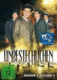 Die Unbestechlichen, Season 2, Volume 2 (4 DVDs)
