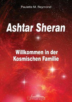 Ashtar Sheran - Reymond, Paulette M.