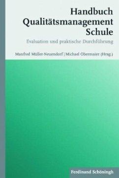 Handbuch schulisches Qualitätsmanagement