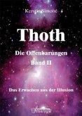Thoth - Die Offenbarungen, Bd.2
