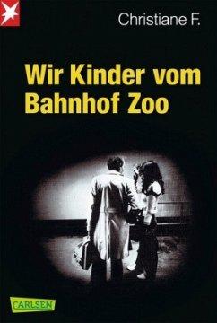 Christiane F Wir Kinder Vom Bahnhof Zoo