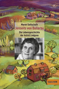 Jenseits von Bullerbü - Gottschalk, Maren