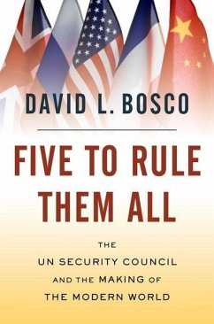 Five to Rule Them All - Bosco, David L.