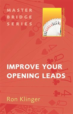 Improve Your Opening Leads - Klinger, Ron